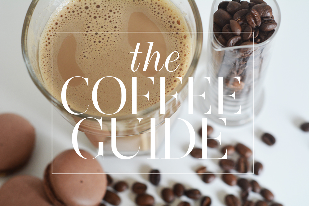 thecoffeeguide